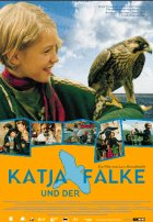 Katja und der Falke - Plakat zum Film