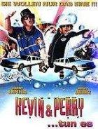 Kevin und Perry... tun es - Plakat zum Film