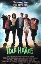 Die Killerhand - Plakat zum Film