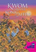 Kwom und der König der Affen - Plakat zum Film