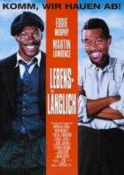 Lebenslänglich - Plakat zum Film