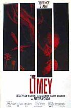 The Limey - Plakat zum Film