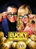 Lucky Numbers - Plakat zum Film