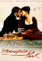 Mansfield Park - Plakat zum Film