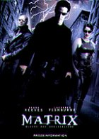 Matrix - Plakat zum Film