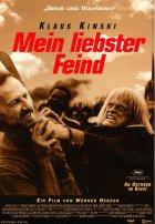 Mein liebster Feind - Plakat zum Film