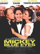 Mickey Blue Eyes - Plakat zum Film