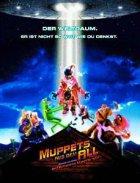 Muppets aus dem All - Plakat zum Film