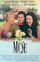 Die Muse - Plakat zum Film
