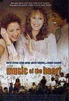 Music Of The Heart - Plakat zum Film