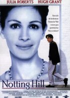 Notting Hill - Plakat zum Film