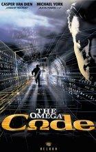 Omega Code - Plakat zum Film