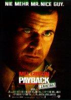 Payback - Plakat zum Film