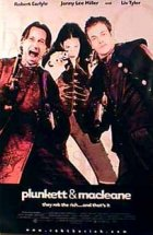 Plunkett und MacLeane - Plakat zum Film