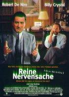 Reine Nervensache - Plakat zum Film