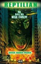 Reptilian - Plakat zum Film