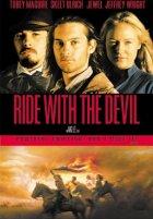 Ride With The Devil - Plakat zum Film