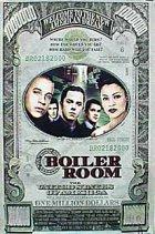 Risiko - Der schnellste Weg zum Reichtum - Plakat zum Film