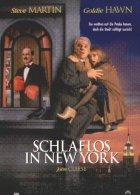 Schlaflos in New York - Plakat zum Film