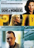 Signs And Wonders - Plakat zum Film