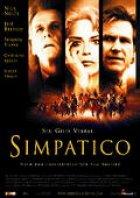 Simpatico - Plakat zum Film