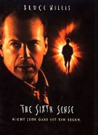The Sixth Sense - Plakat zum Film