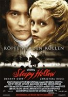 Sleepy Hollow - Plakat zum Film