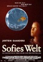 Sofies Welt - Plakat zum Film