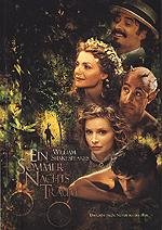 Ein Sommernachtstraum - Plakat zum Film