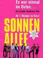 Sonnenallee - Plakat zum Film