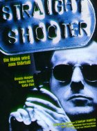 Straight Shooter - Plakat zum Film