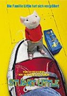 Stuart Little - Plakat zum Film
