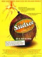 Südsee, eigene Insel - Plakat zum Film