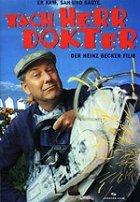 Tach, Herr Dokter! Der Heinz-Becker-Film - Plakat zum Film