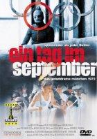 Ein Tag im September - Plakat zum Film