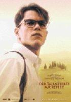 Der talentierte Mr. Ripley - Plakat zum Film