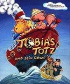 Tobias Totz und sein Löwe - Plakat zum Film
