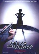 Tötet Mrs. Tingle - Plakat zum Film