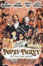 Topsy-Turvy - Auf den Kopf gestellt - Plakat zum Film