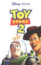 Toy Story 2 - Plakat zum Film