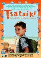 Tsatsiki - Tintenfisch und erste Küsse - Plakat zum Film