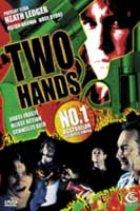 Two Hands - Plakat zum Film