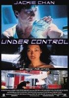 Under Control - Plakat zum Film