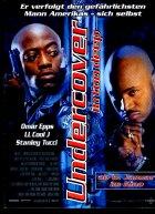 Undercover - In Too Deep - Plakat zum Film
