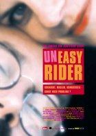 Uneasy Rider - Plakat zum Film