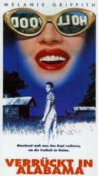 Verrückt in Alabama - Plakat zum Film
