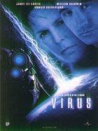 Virus - Plakat zum Film