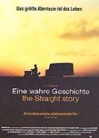 Eine wahre Geschichte - The Straight Story - Plakat zum Film