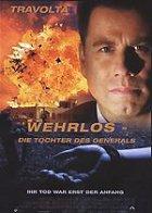 Wehrlos - Die Tochter des Generals - Plakat zum Film