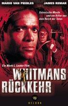 Whitmans Rückkehr - Plakat zum Film